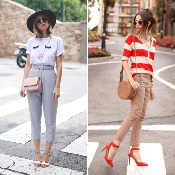 O uso de calças pela mulhercatólica